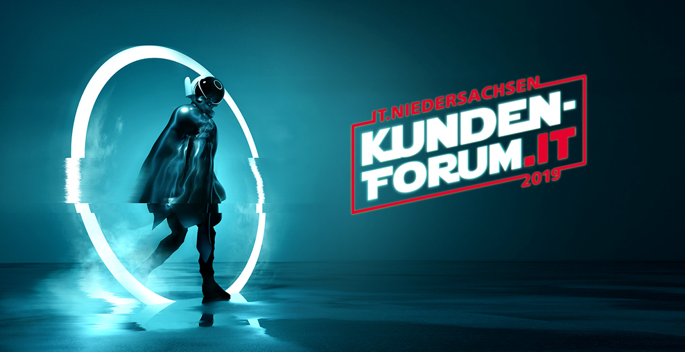 Kundenforum.IT 2019